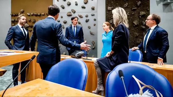 kabinetsformatie 2021